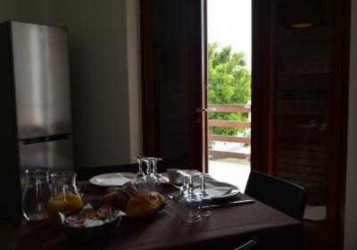 Casa Vacanze Appartamento Be Country Guest House